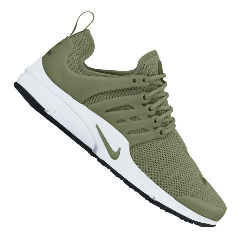 Nike Air Presto Weiß Damen