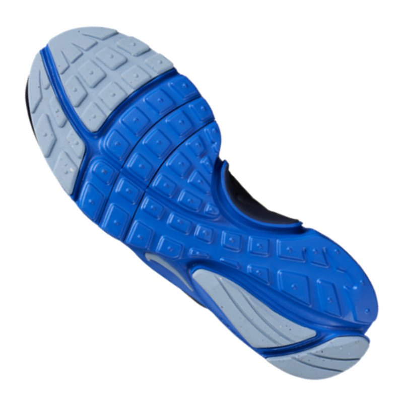 nike air presto sneaker kids dunkelblau grau f400 schuh. Black Bedroom Furniture Sets. Home Design Ideas