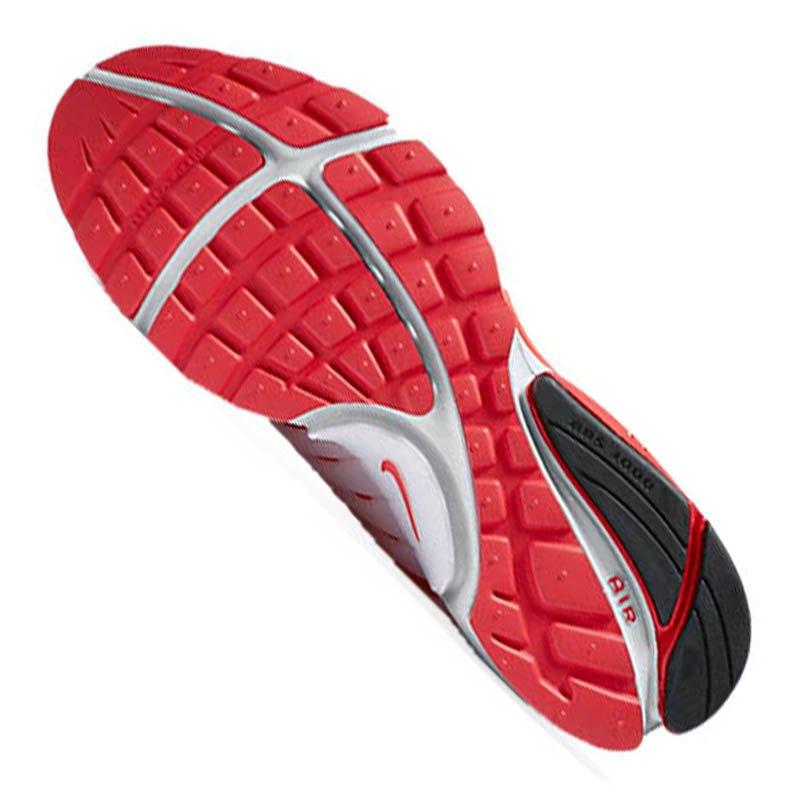 Nike Air Presto Schwarz Herren