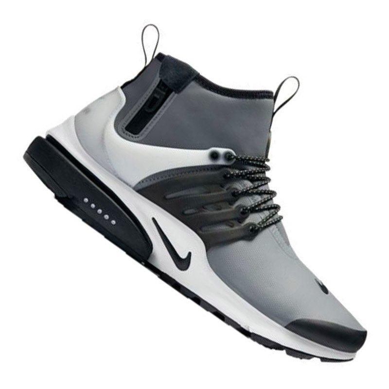 Presto Nike Grau