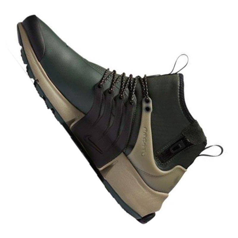 Nike Presto Grün