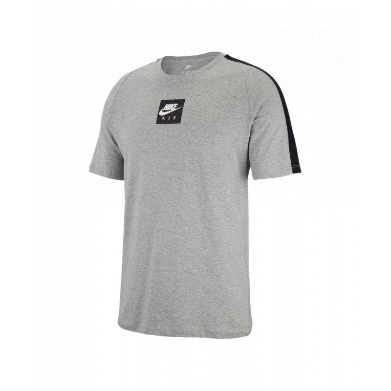 Nike AIR TEE 3 Freizeit Trikot T shirt Herren Baumwolle