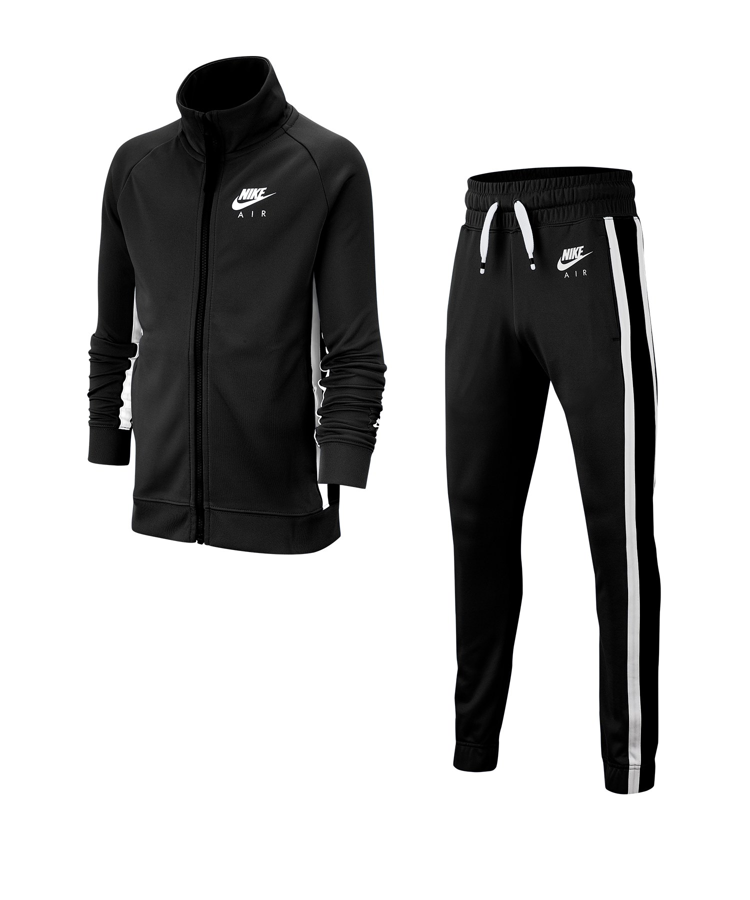ein paar Tage entfernt klassischer Chic neue auswahl Nike Air Tracksuit Trainingsanzug Kids F010