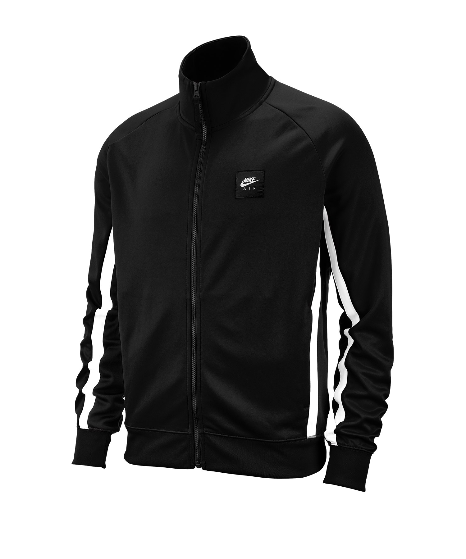 NEU 1 X Herren Nike Libero 14 34 Hose Schwarz F010 GR.XL