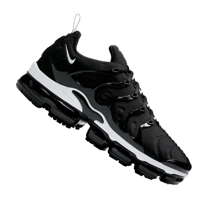 purchase cheap 044dd 66718 ... canada nike air vapormax plus sneaker schwarz f011 schwarz d14ce 6a7c6