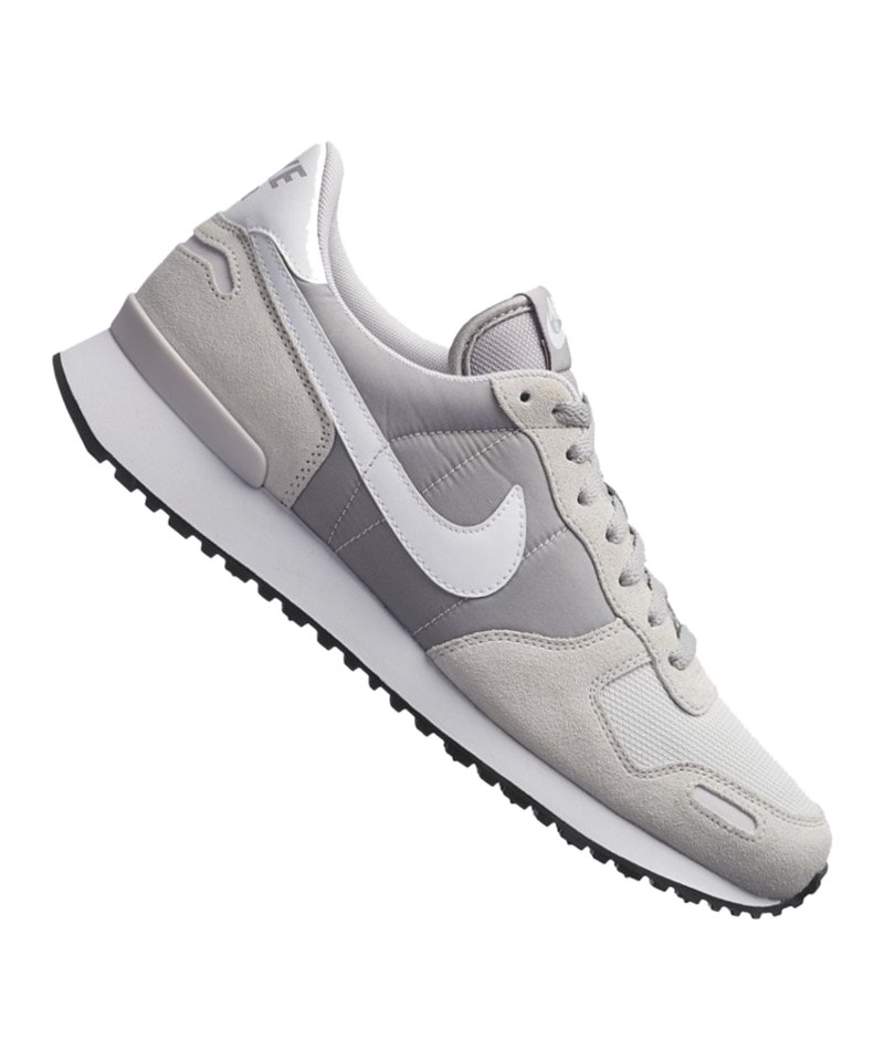on sale 3fa2a 4b6f1 Nike Air Vortex Sneaker Grau Weiss F011 - Grau