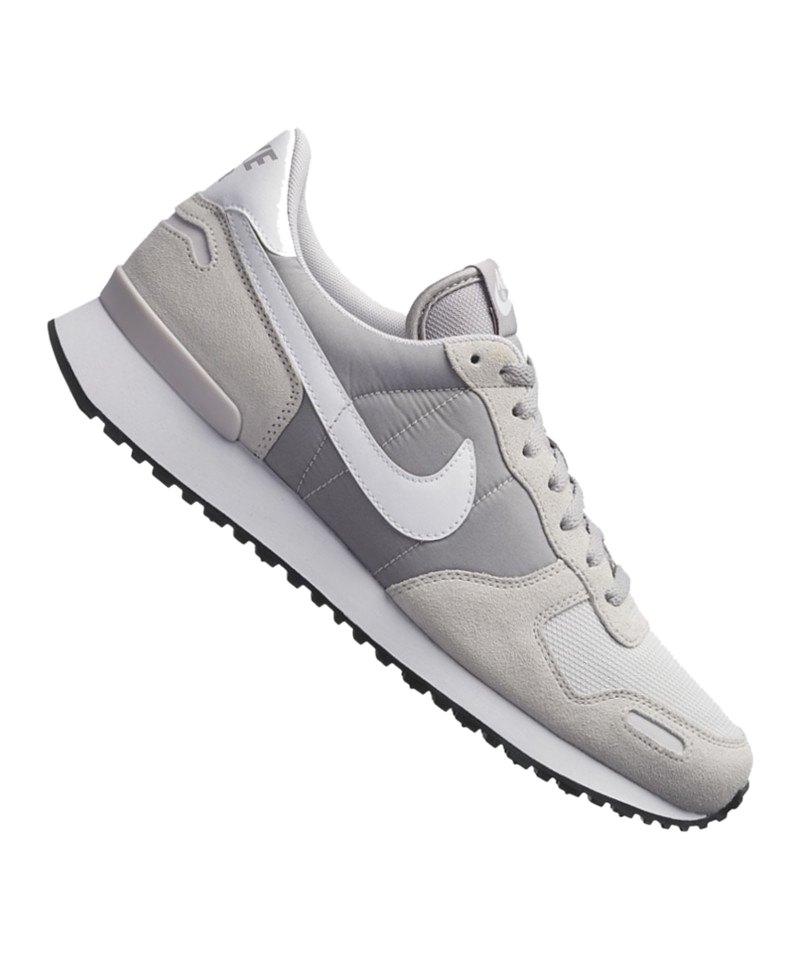 Nike Air Vortex Herren Sneaker schwarz grau