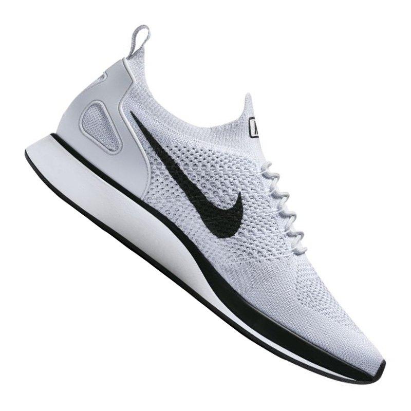 Nike Air Zoom Mariah Flyknit Racer Sneaker F002 - grau