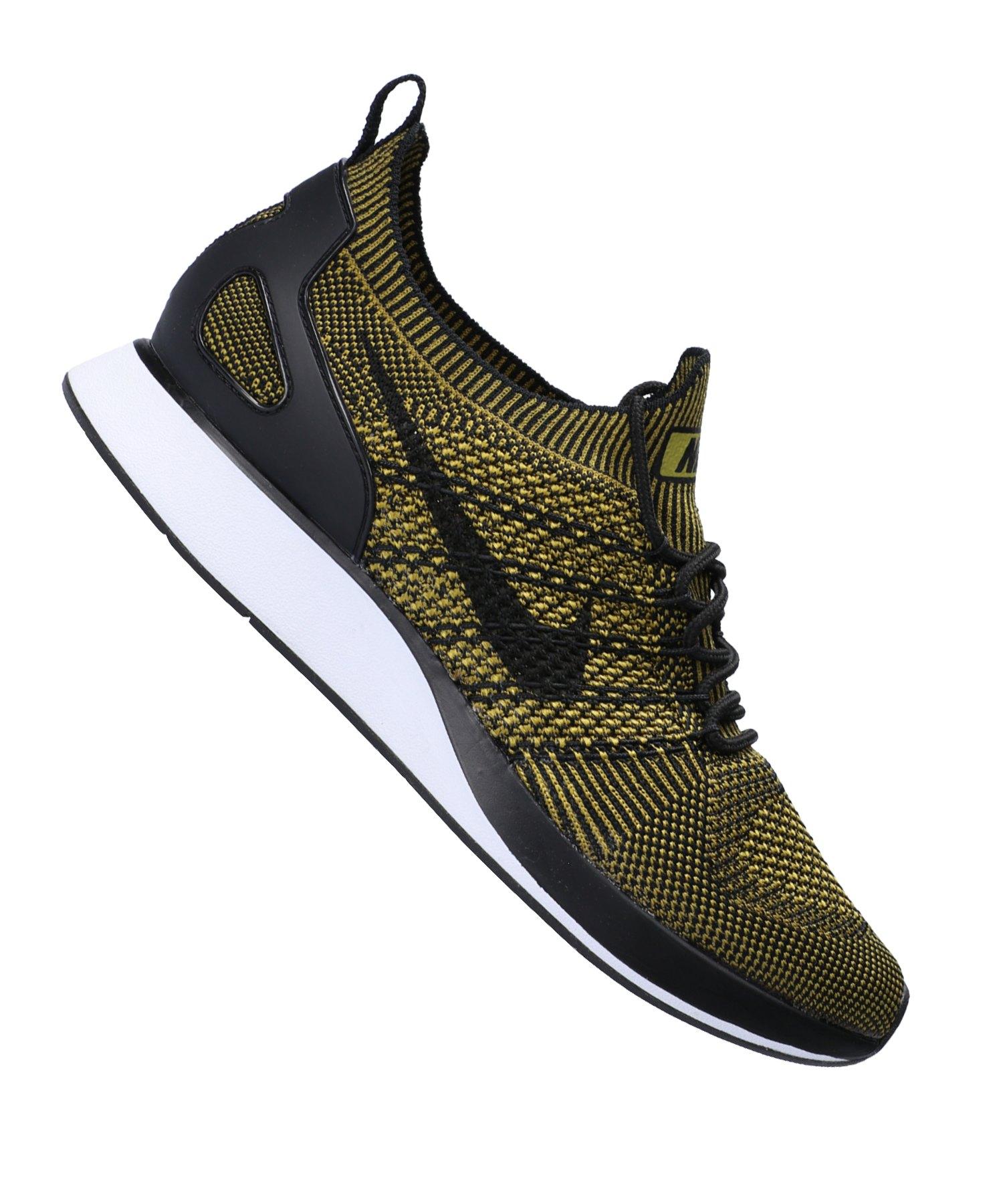 Nike Air Zoom Mariah Flyknit Racer Laufschuhe Herren