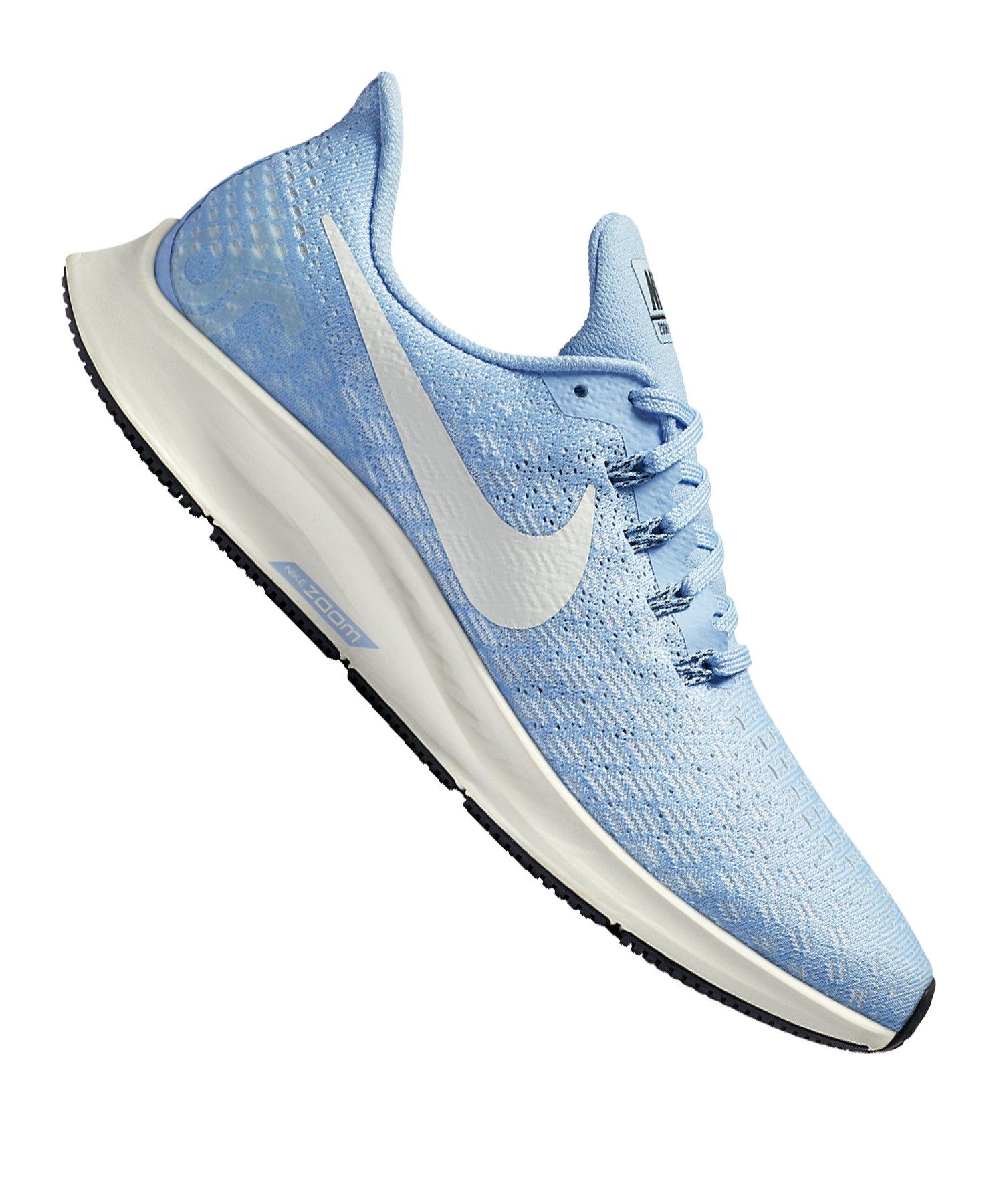 Nike Air Zoom Pegasus 35 Running Damen Blau F405 |Laufen ...