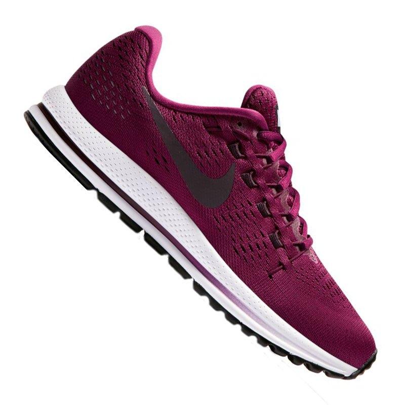 buy popular aba92 339b2 Nike Air Zoom Vomero 12 Running Damen Rot F605 - rot