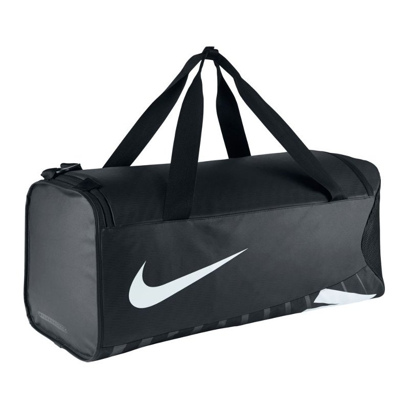 fb754091c17e6 ... Nike Alpha Adapt Crossbody Bag Large Schwarz F010 - schwarz ...