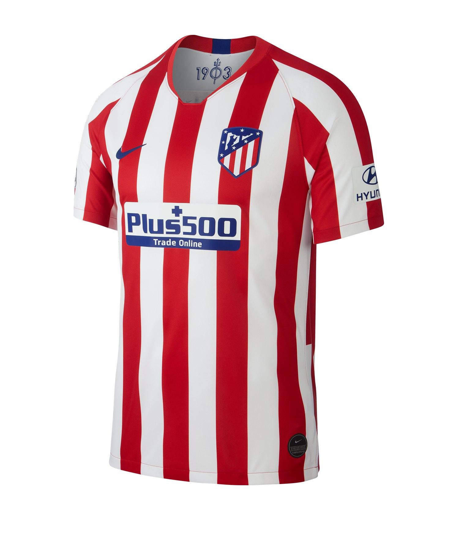 Atletico Trikot