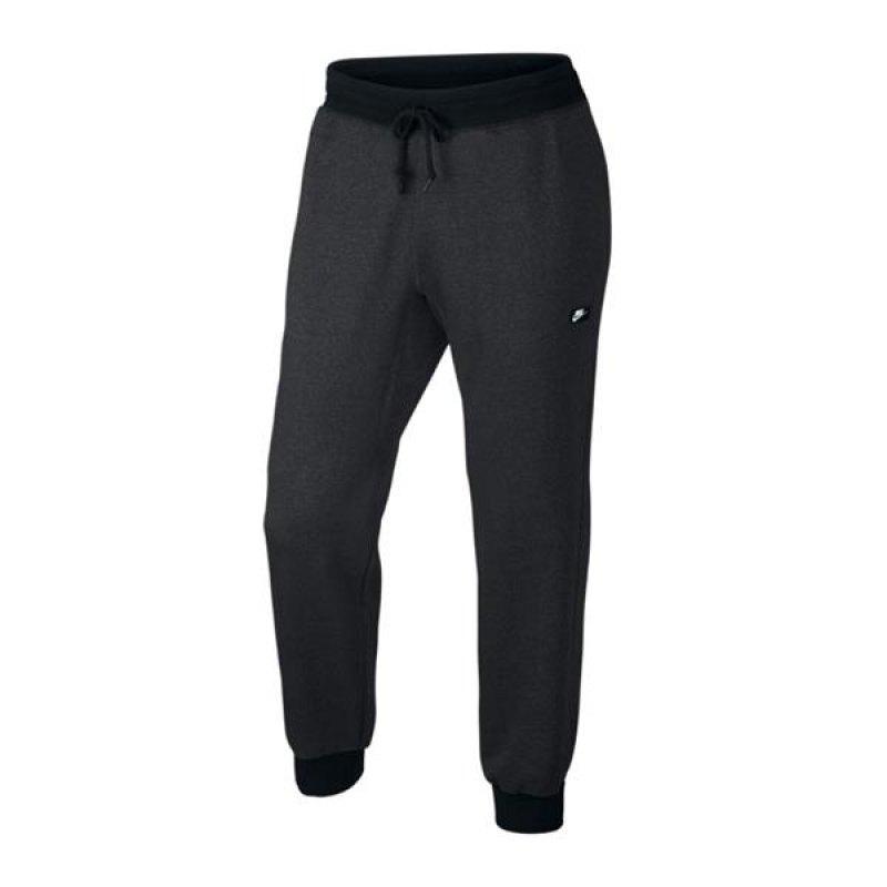 Nike herren hose club swoosh cuff pants