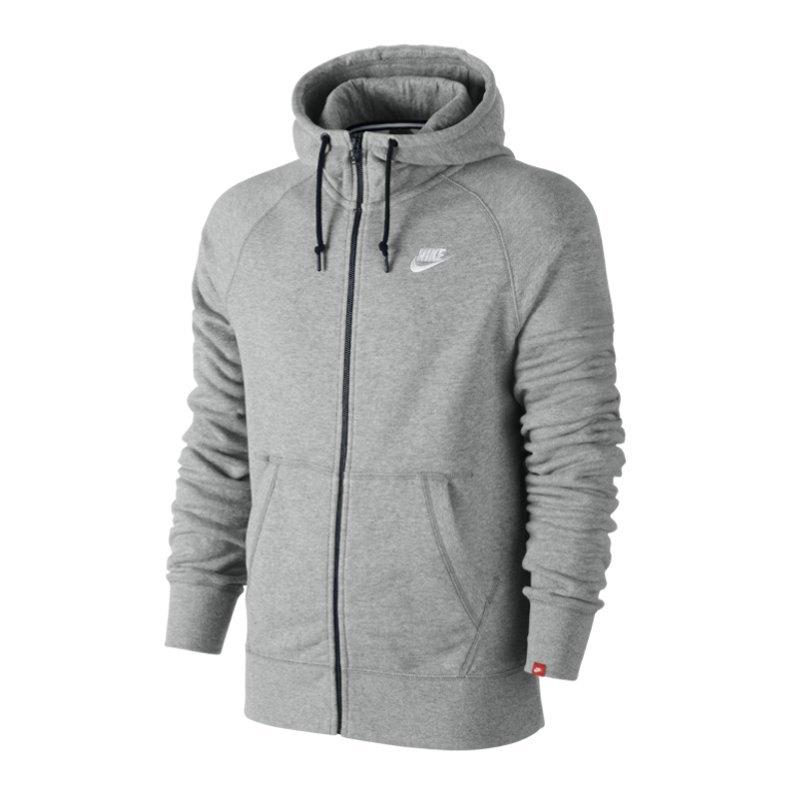 Nike Jacke Frauen Windjacke schwarz und weiß | Fusselliese