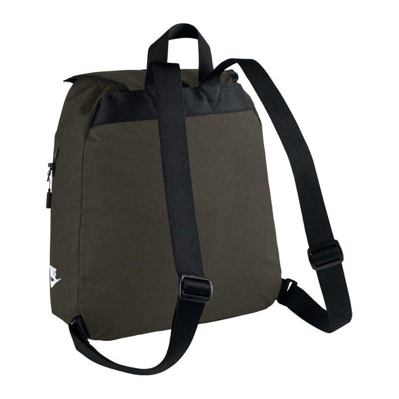 nike azeda premium rucksack damen khaki f355 backpack. Black Bedroom Furniture Sets. Home Design Ideas