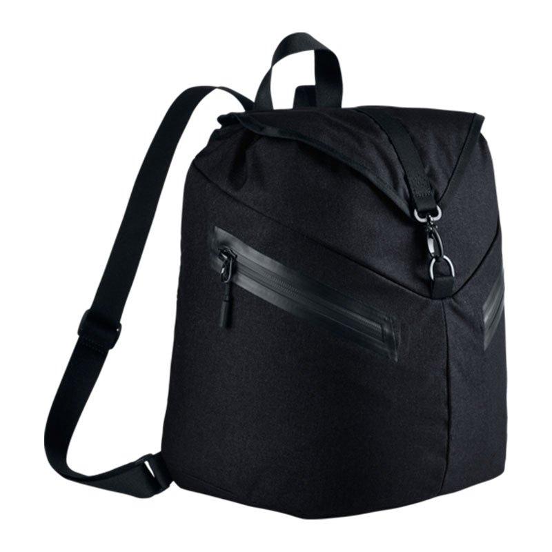 nike azeda premium rucksack damen schwarz f010 backpack. Black Bedroom Furniture Sets. Home Design Ideas