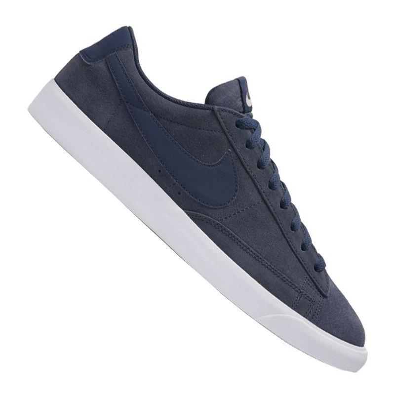 2624699de11fd ... wholesale nike blazer low suede sneaker blau f400 blau b0086 38a90