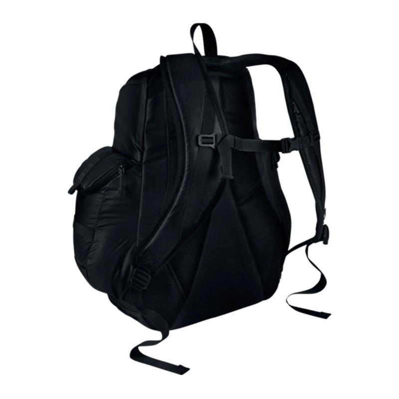 nike cheyenne responder backpack schwarz f010 sport. Black Bedroom Furniture Sets. Home Design Ideas