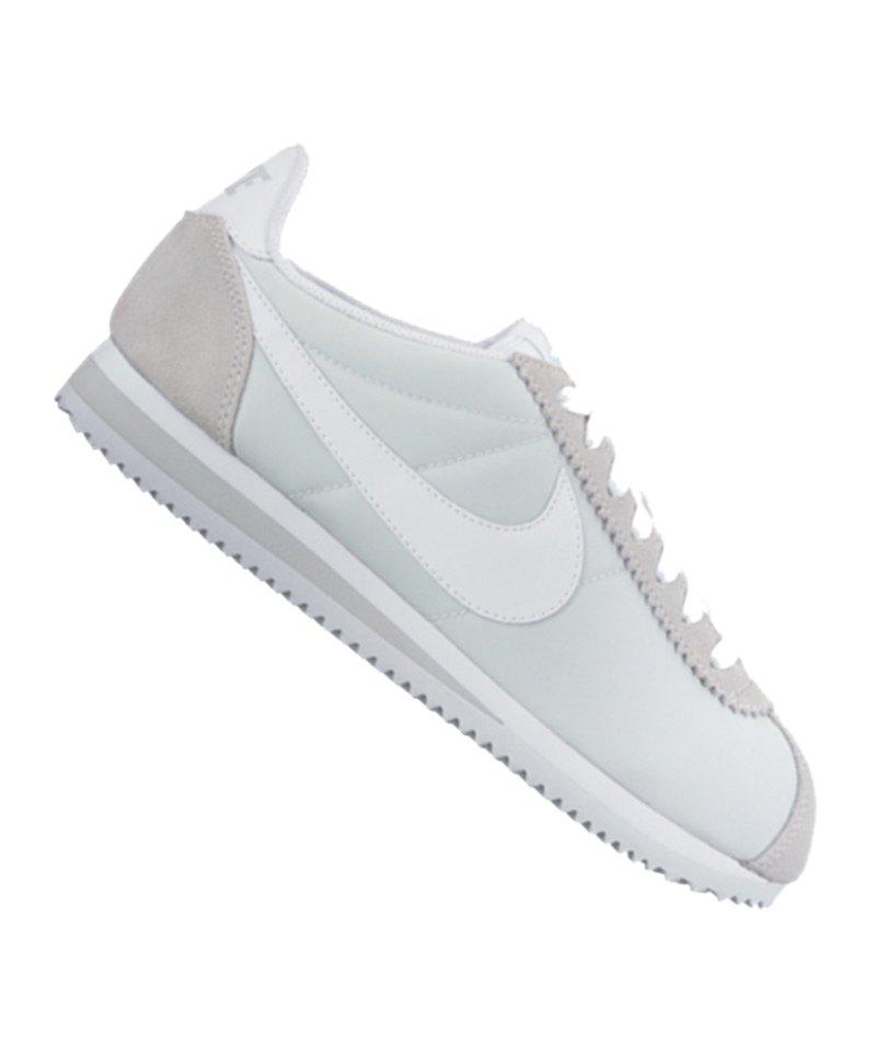 Nike Classic Cortez 15 Nylon Sneaker Damen F010
