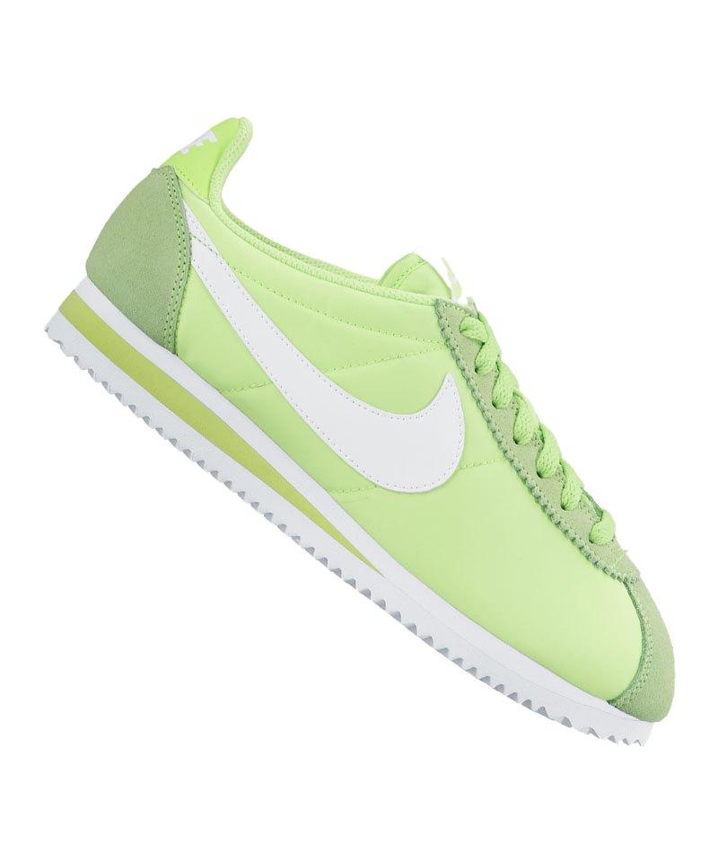 Nike Classic Cortez Grün