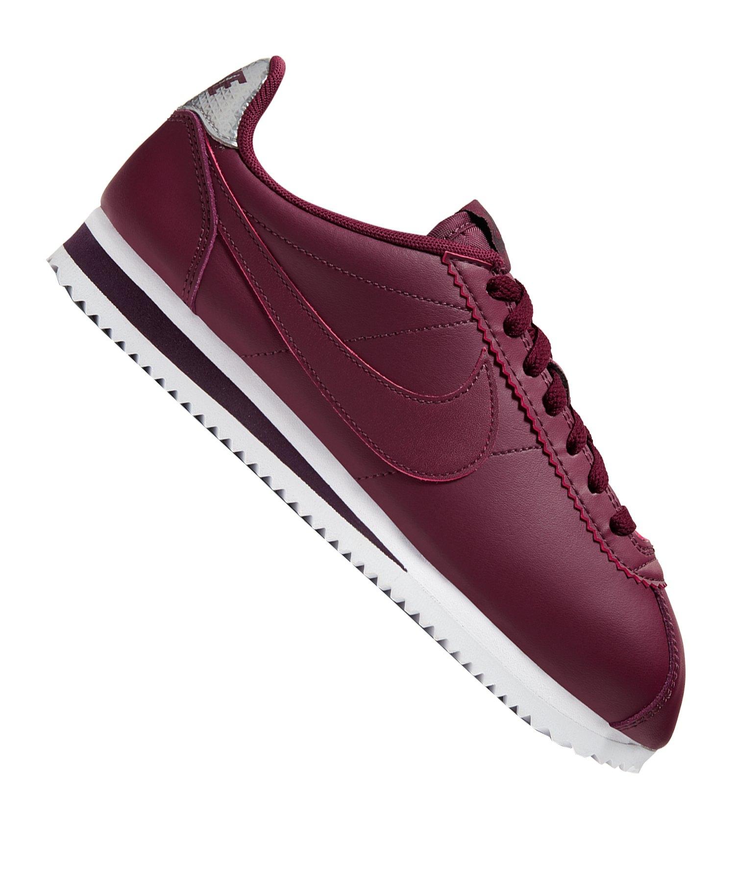 Nike Rot Damen Sneaker