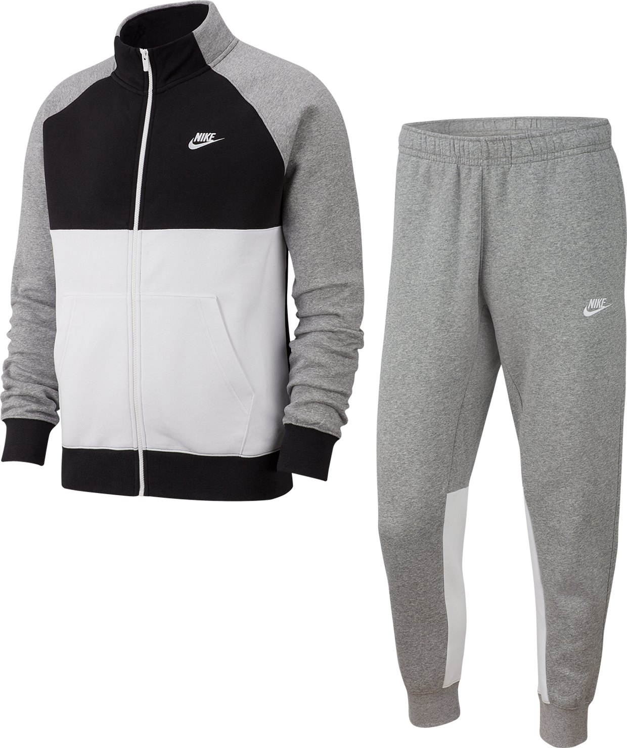 Nike Classic Tracksuit Trainingsanzug F063