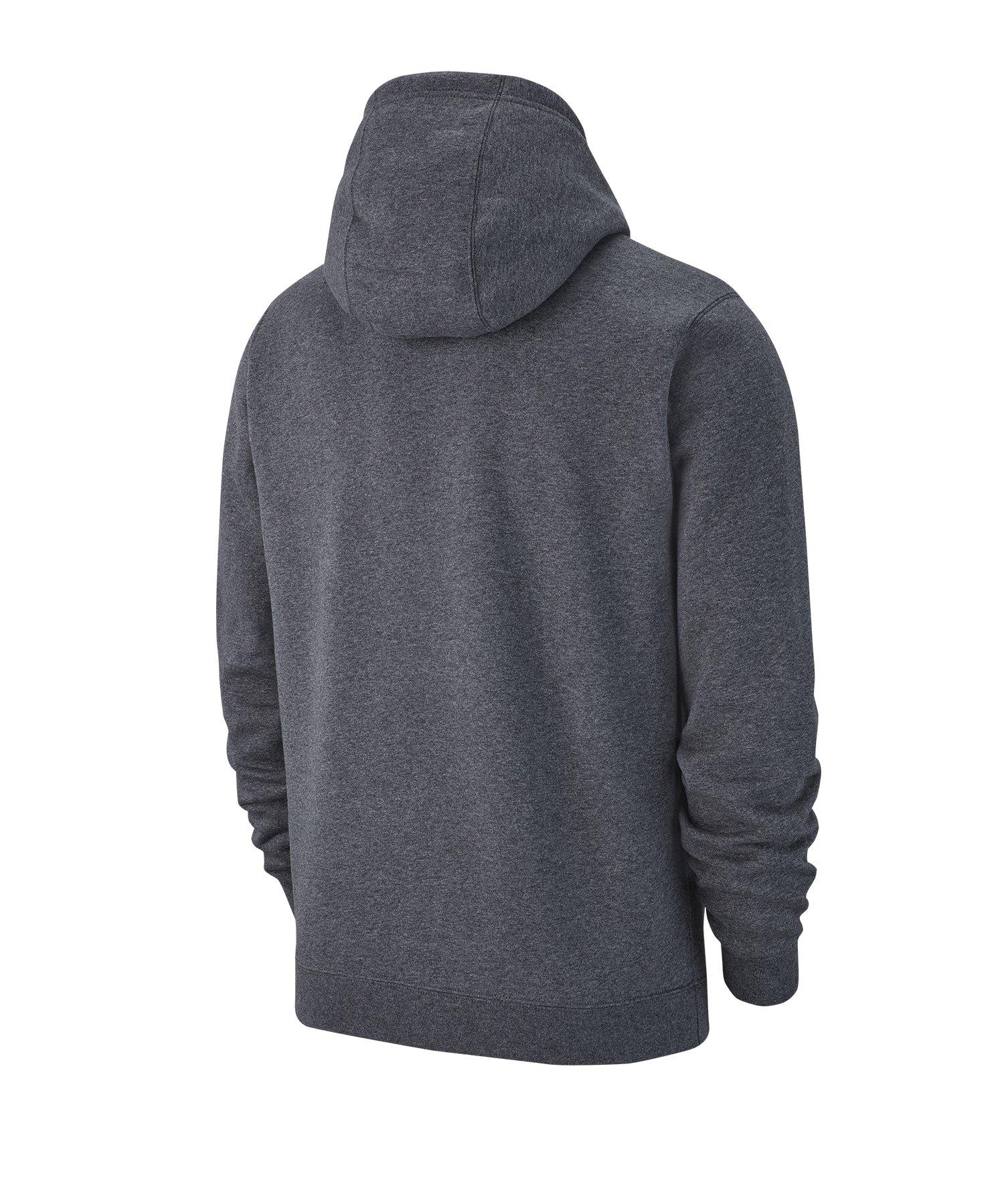 Herren Fußball Teamwear adidas Core 15 Sweatshirt GrauWeiß