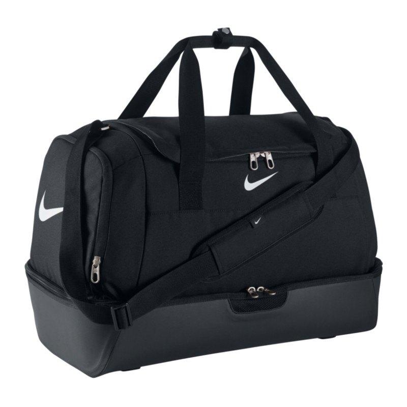 nike club team swoosh hardcase tasche large f010. Black Bedroom Furniture Sets. Home Design Ideas