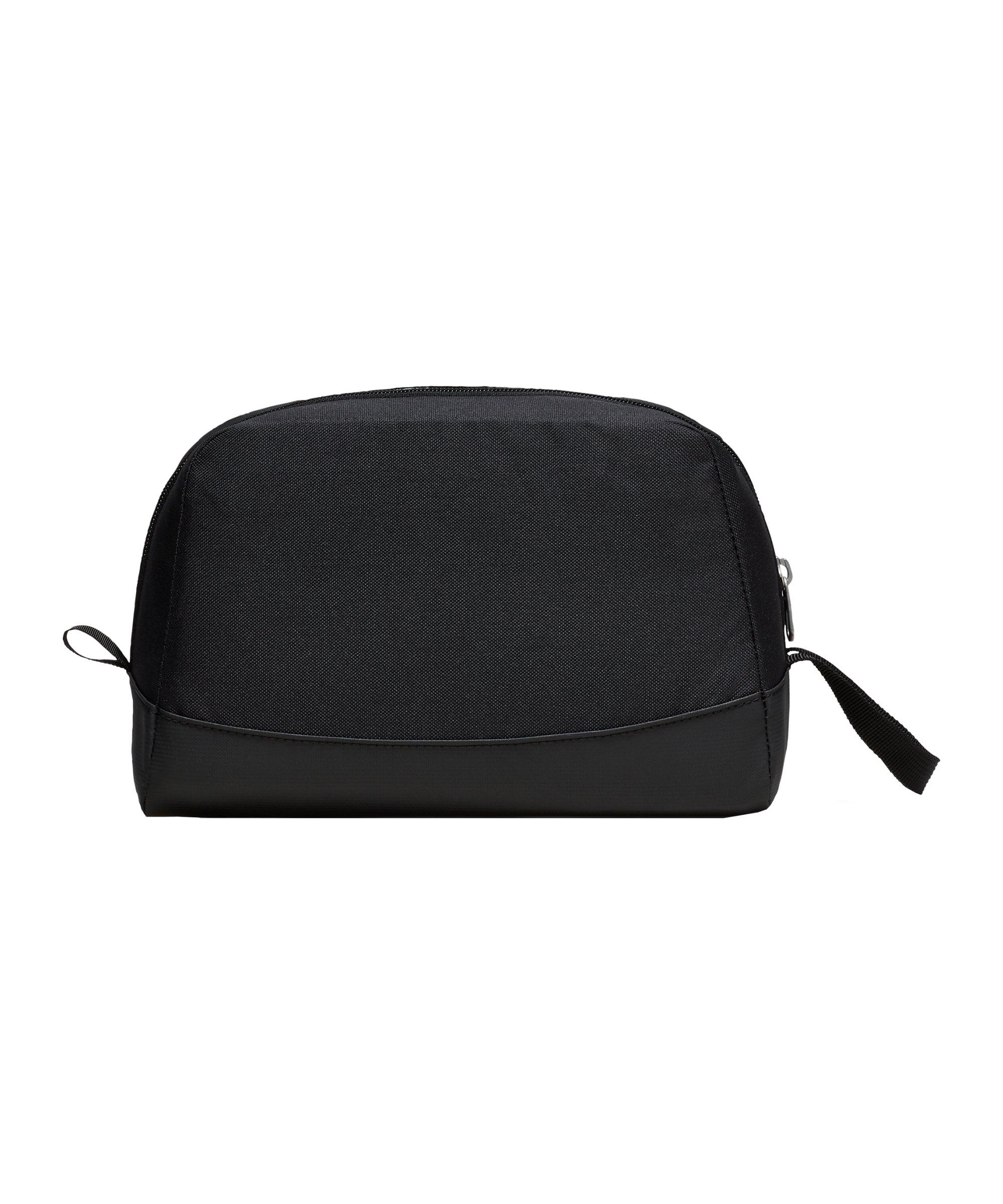 edaf1cda5044e ... Nike Club Team Swoosh Toiletry Bag Tasche F010 - schwarz ...