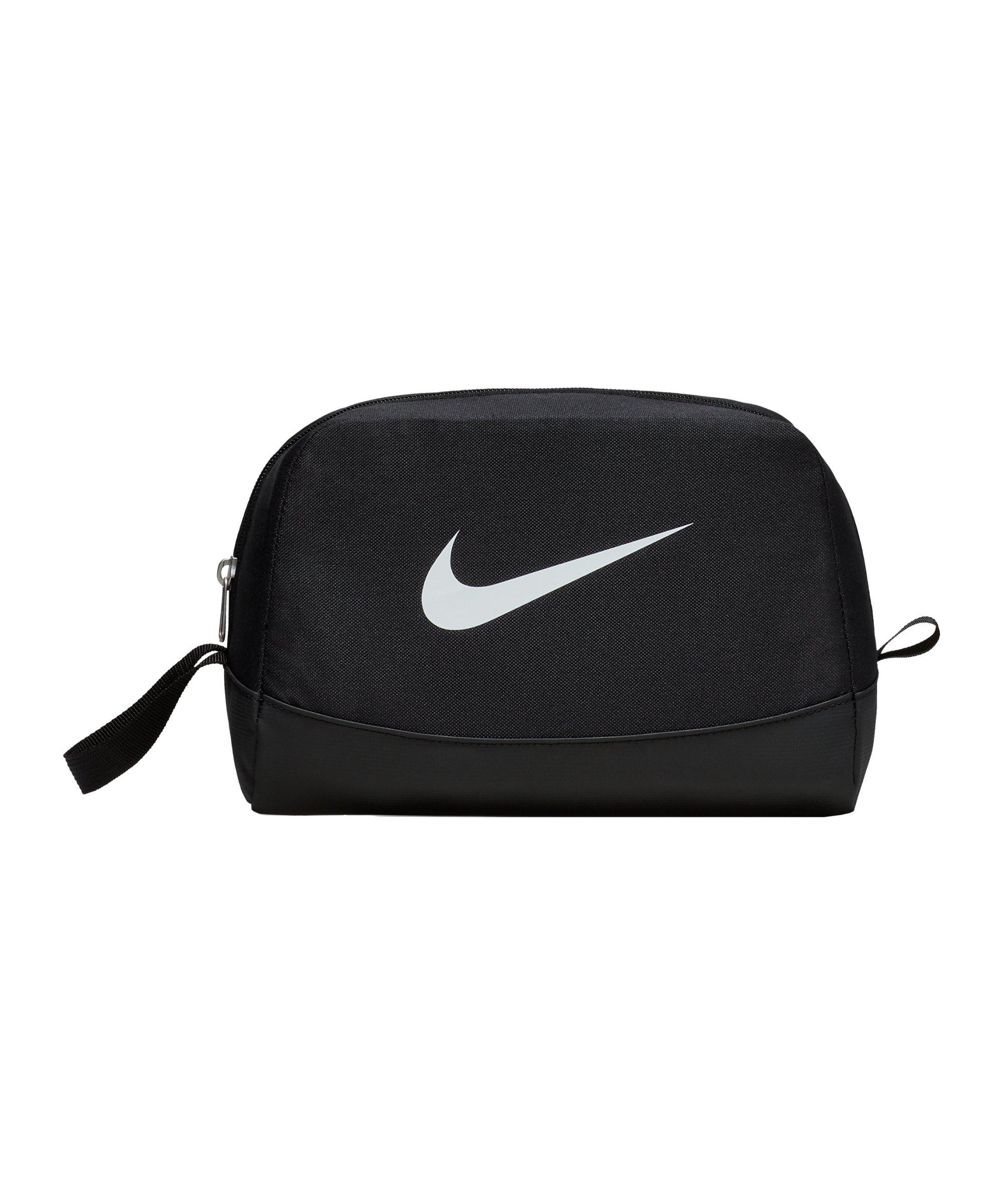 f77fe94019af3 Nike Club Team Swoosh Toiletry Bag Tasche F010 - schwarz