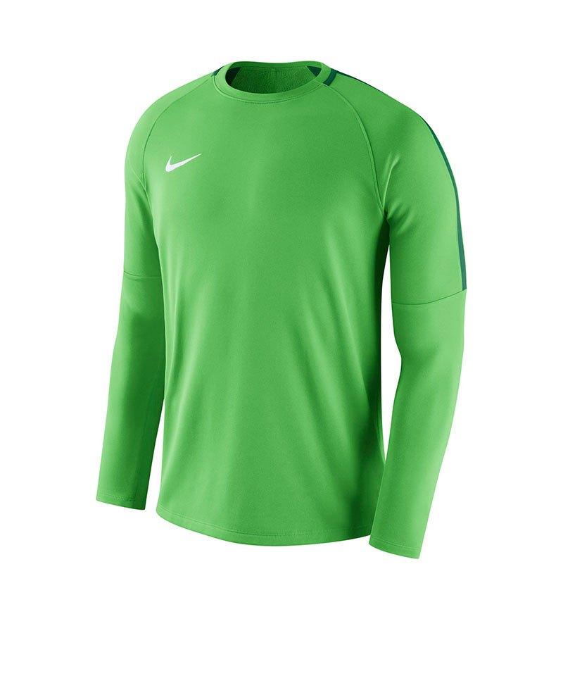 F361 Nike 18 Academy Top Dry Grün Football Sportbekleidung TSgR4wqx