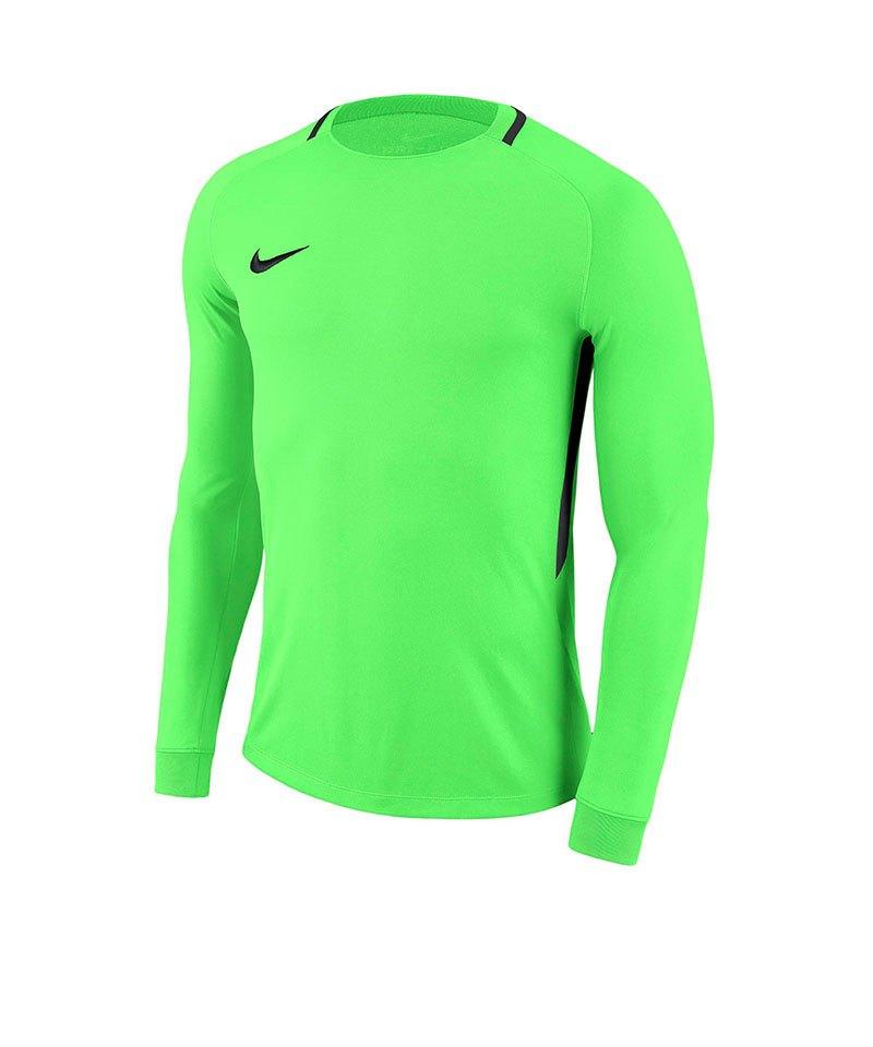 Nike Park III Goalie Torwarttrikot Grün F398