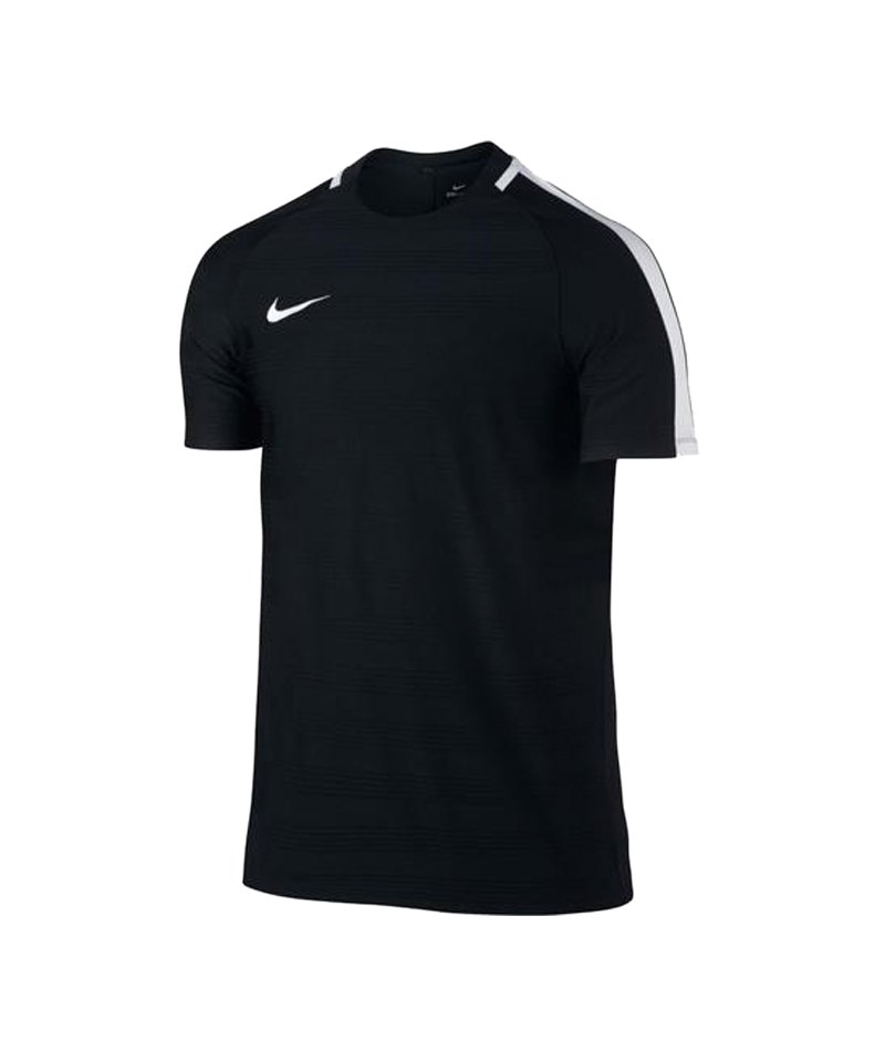 Nike dry squad football top t shirt kids f010 for Nike youth football t shirts