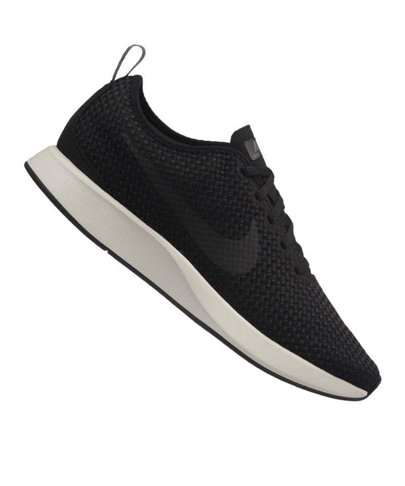 Nike Dualtone Racer SE Sneaker Schwarz F007