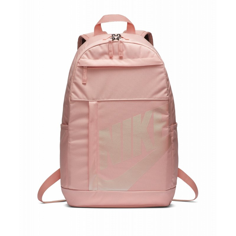 Nike Elemental 2.0 Backpack Rucksack Rosa F648