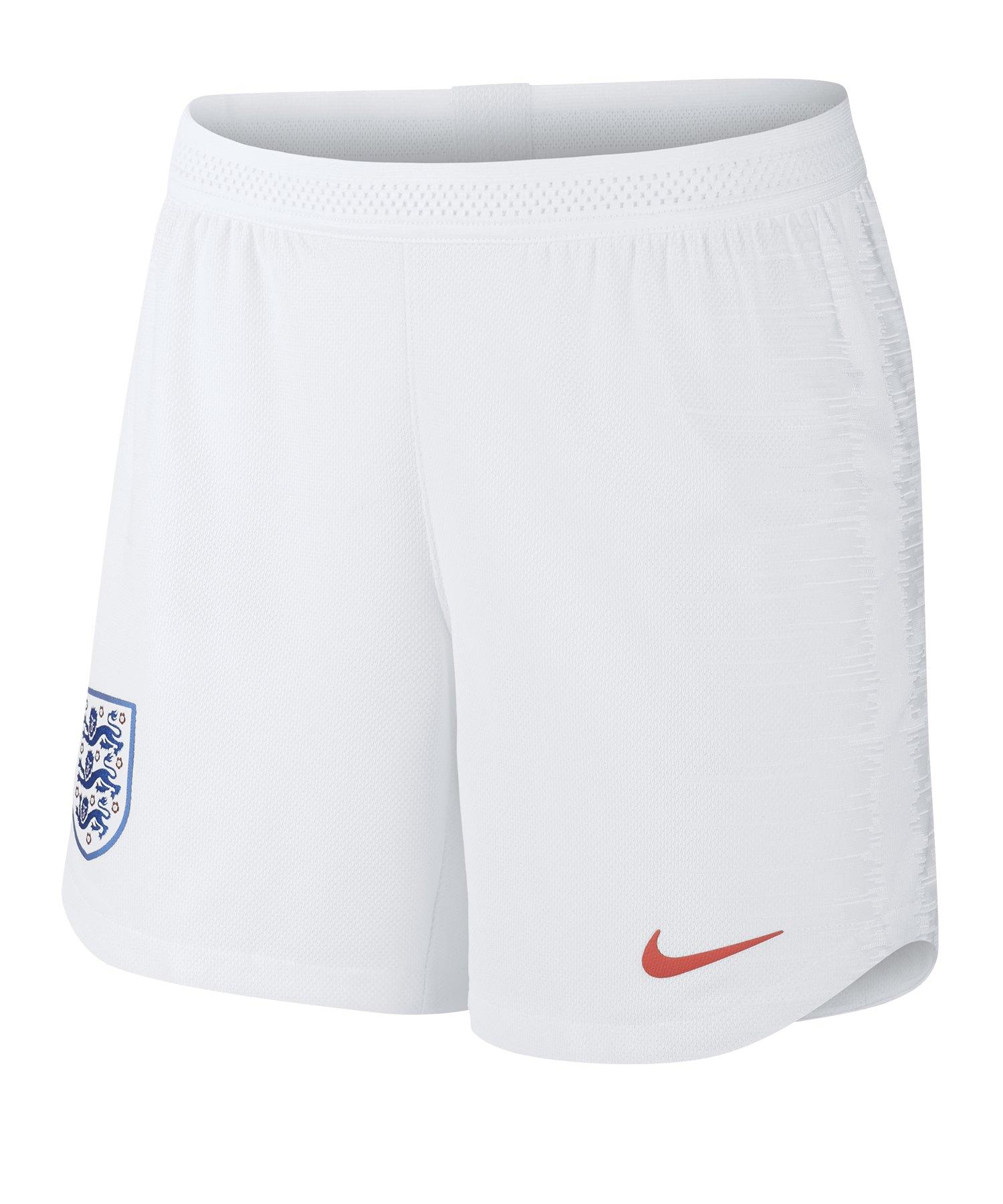 Nike England Auth Short Home Damen WM 2019 F100