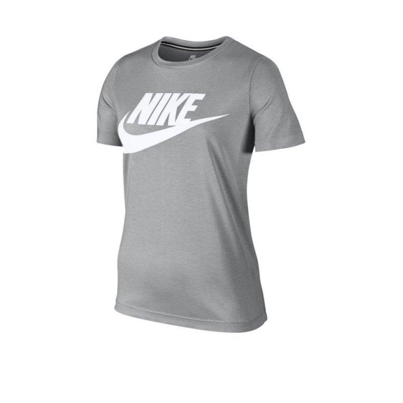 Essential T-Shirt Damen Nike Besuchen Neue Beliebte Online 100% Original aujanTLn