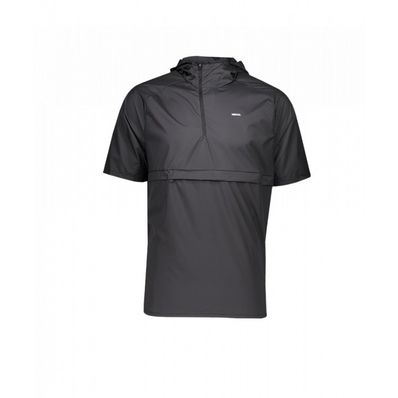 Nike F.C. Hooded Jacket Schwarz F010