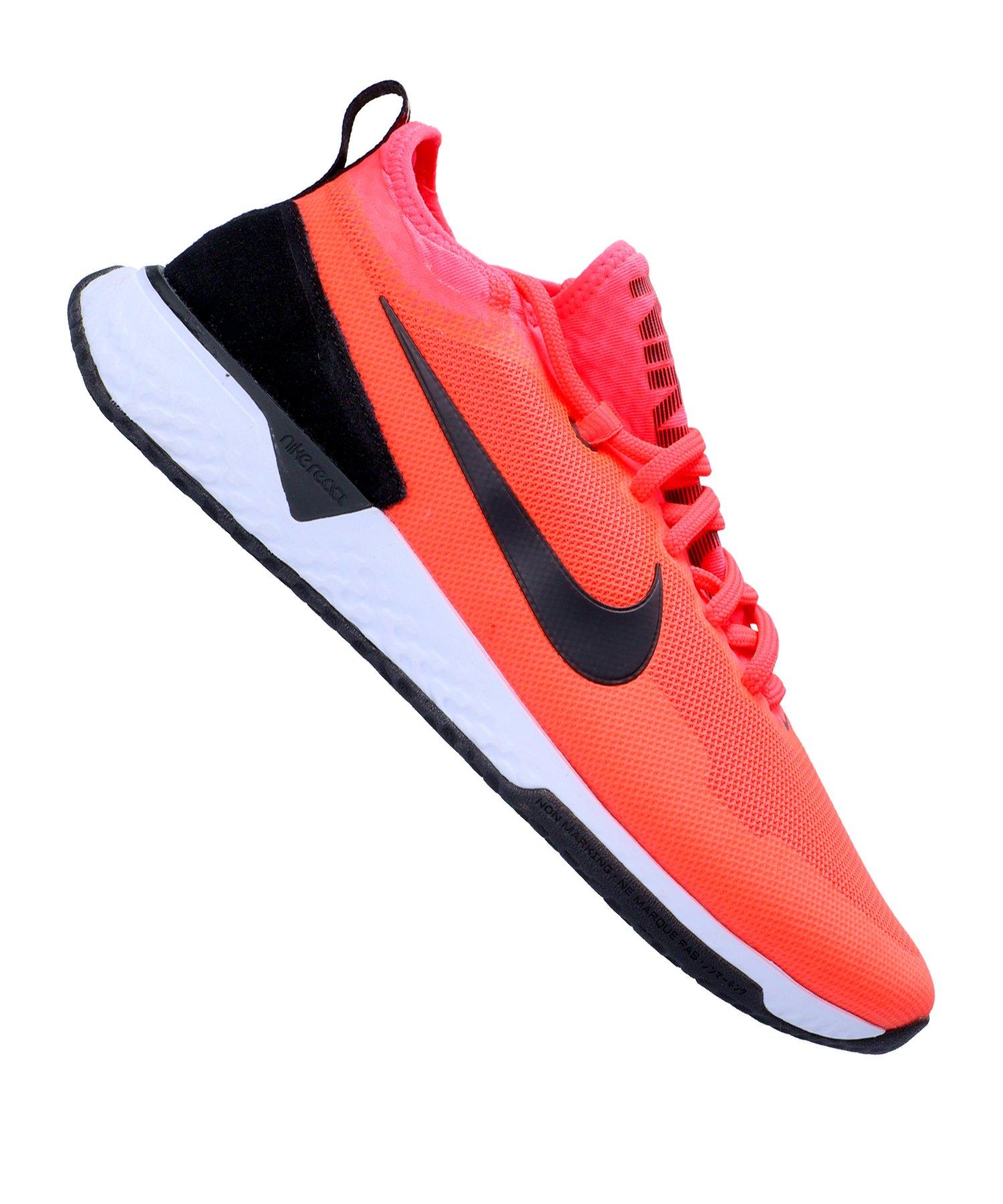 best cheap 1c0eb 280e6 Nike F.C. React Sneaker Rot F601