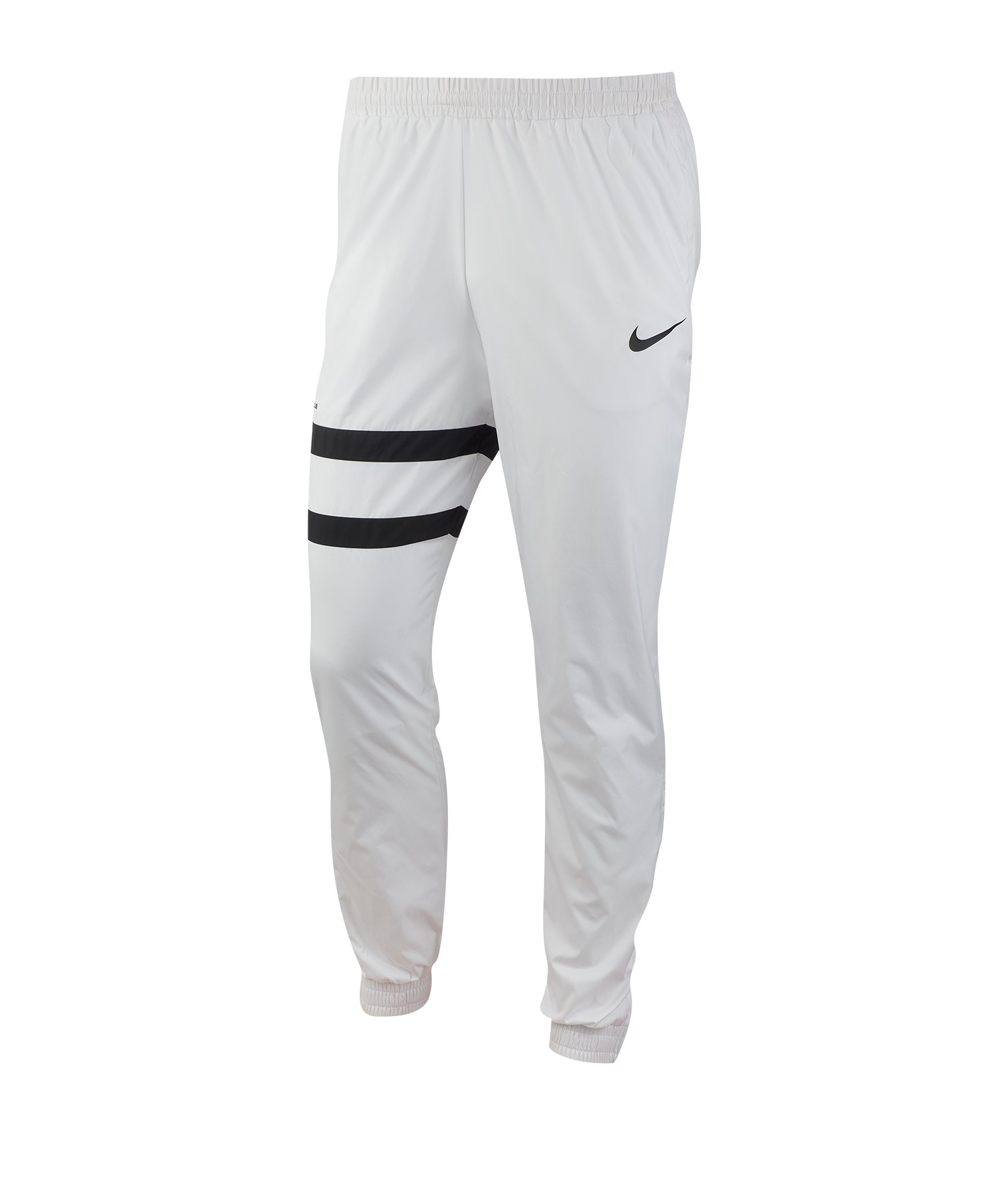 1ac73e27ccf8cf Nike F.C. Track Pant Hose Weiss F100 - weiss