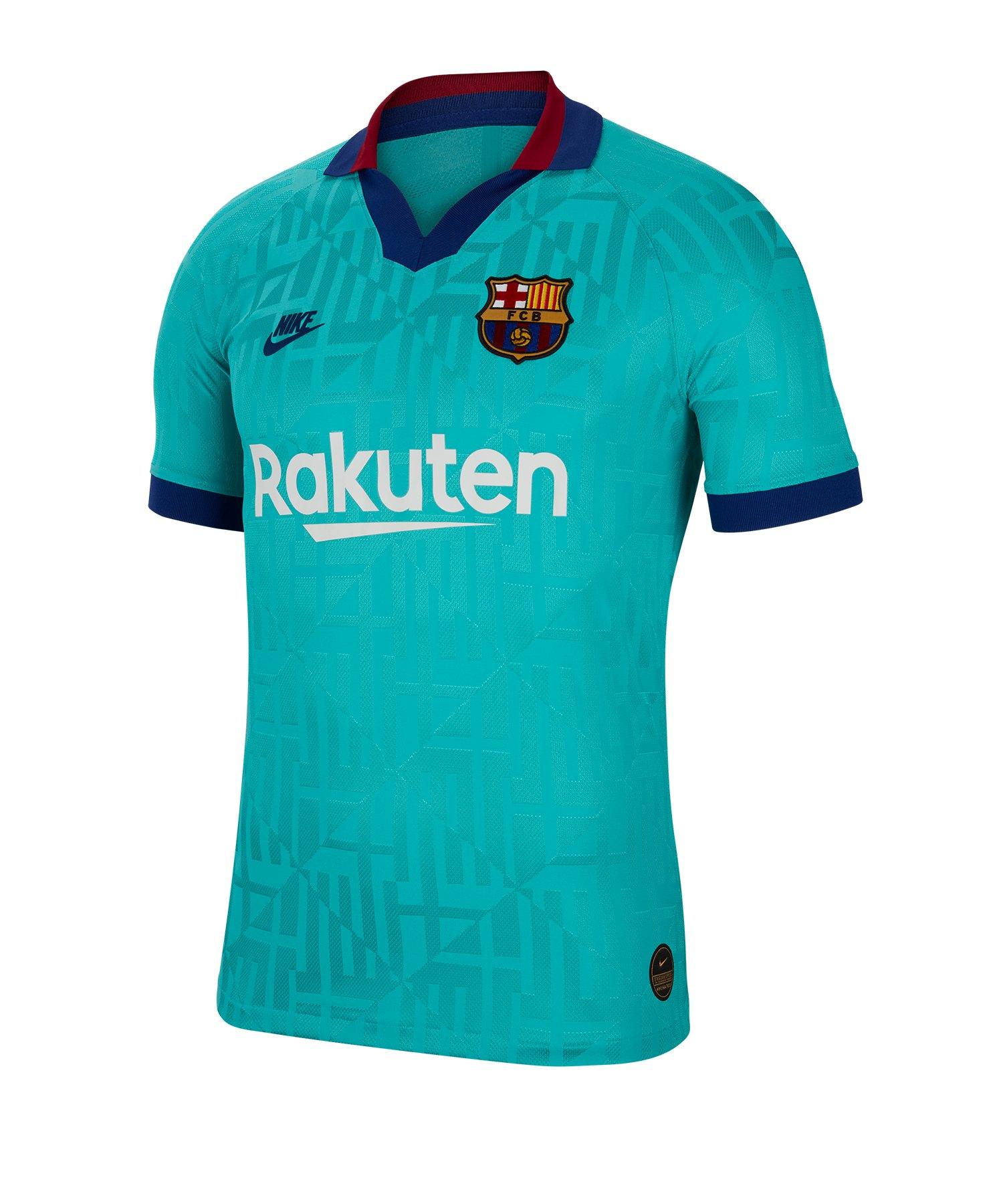 Nike FC Barcelona Authentic Trikot UCL 20192020 F310