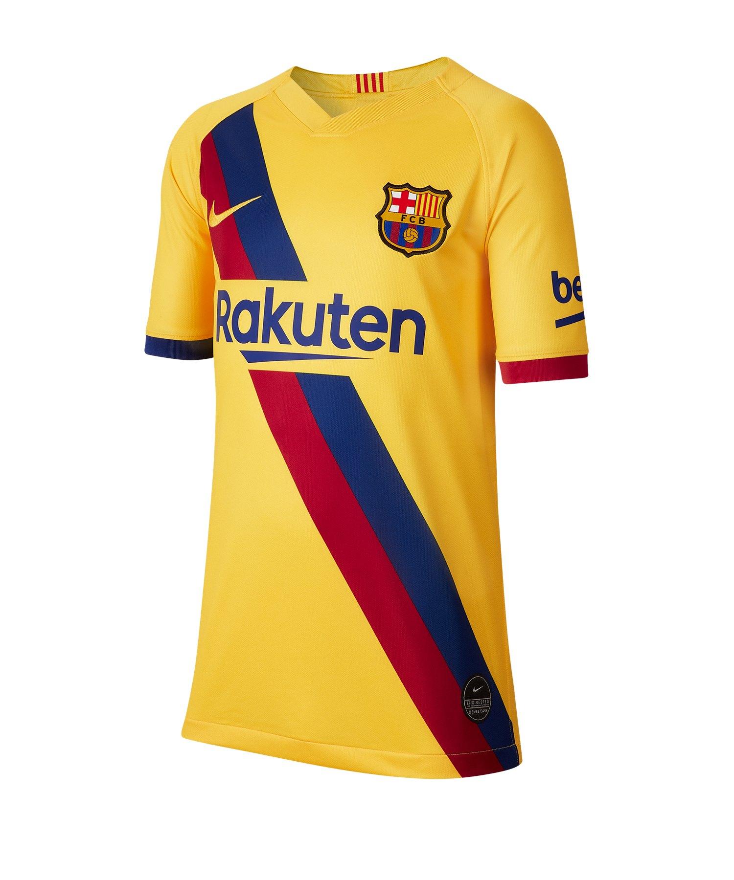 Fc Barcelona Kleidung