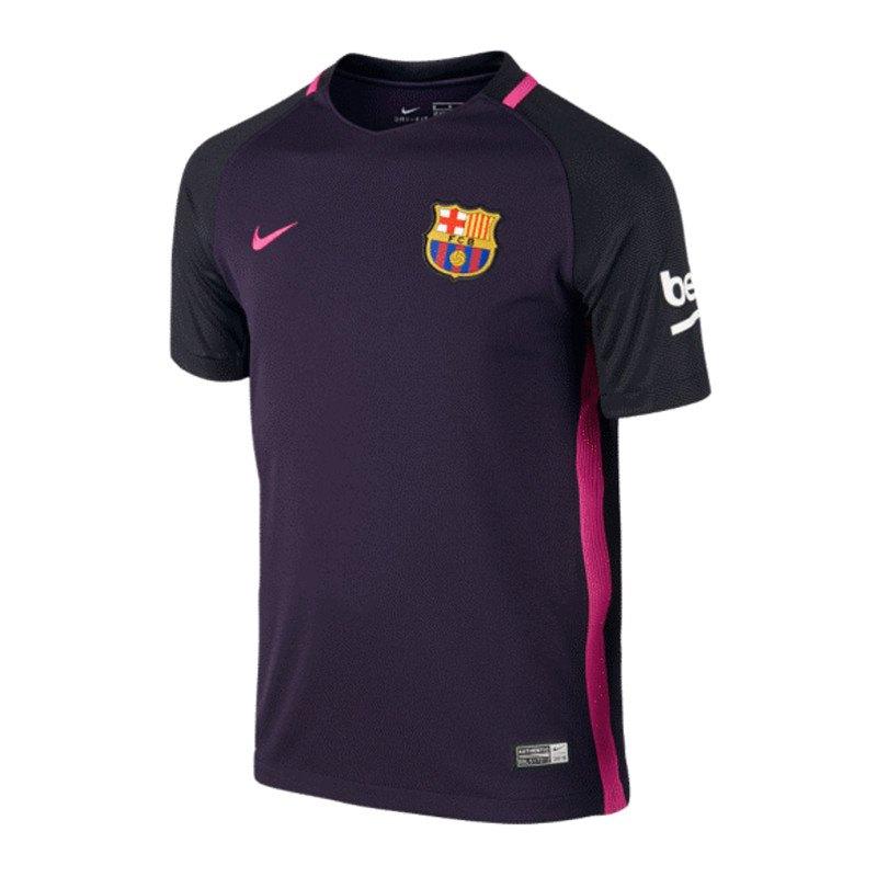 barcelona trikot 2017