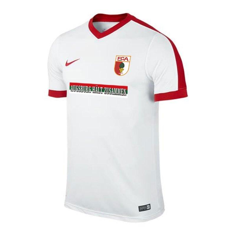 Nike FCA Trikot