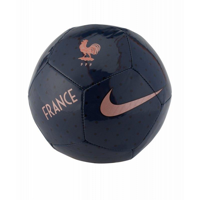 on sale new styles cheap for discount Nike Frankreich Skills Fussball Blau F410