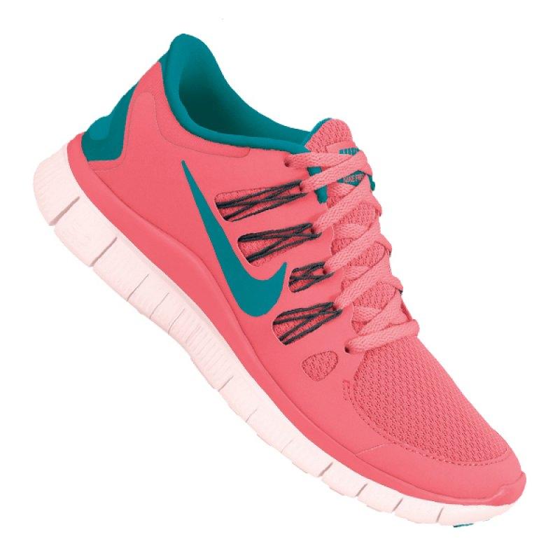 Nike Free Damen Türkis