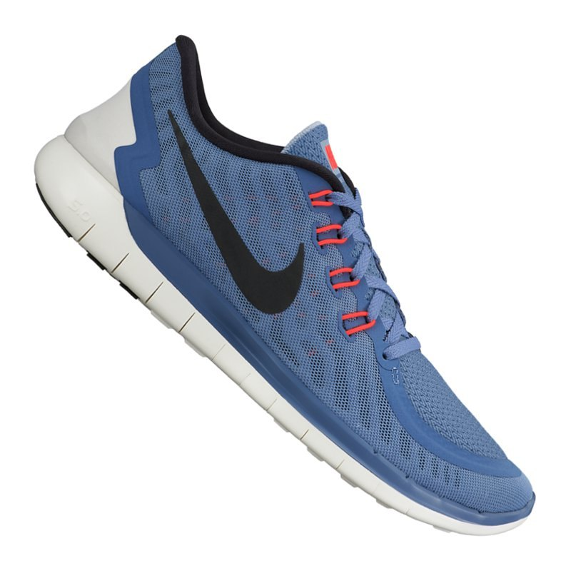 Nike Free Run Herren Blau