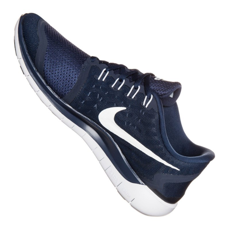 Nike Free Herren Weiß