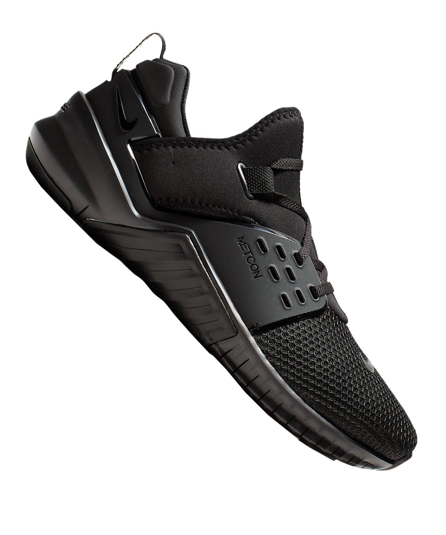 Free Nike 2 Schwarz F002 Metcon Training kPiuOXZ